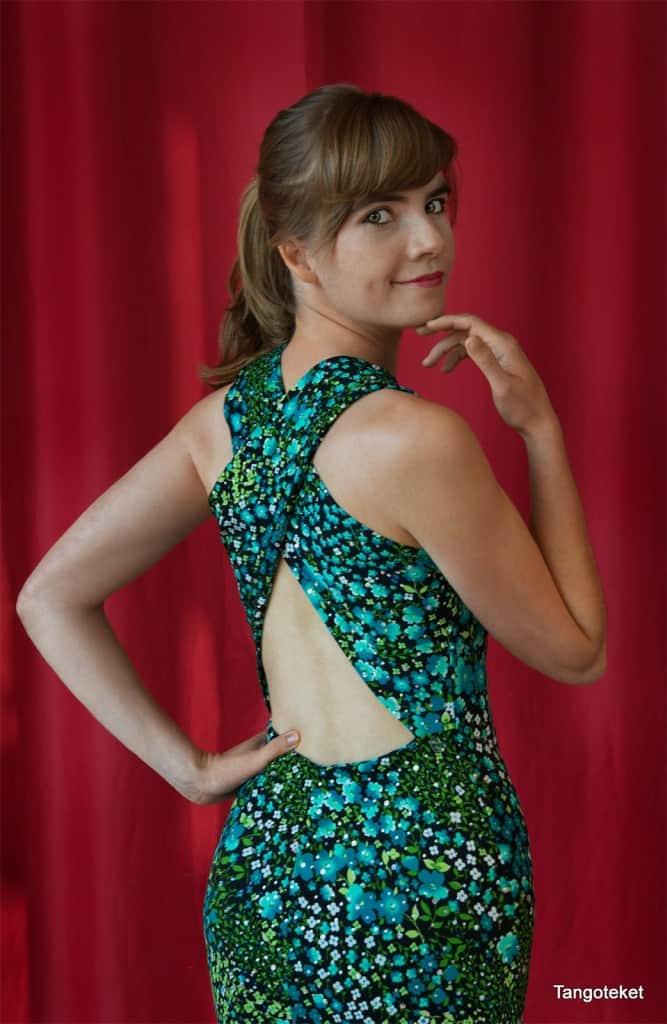 Marie Domange Tangounderviser Tangoteket