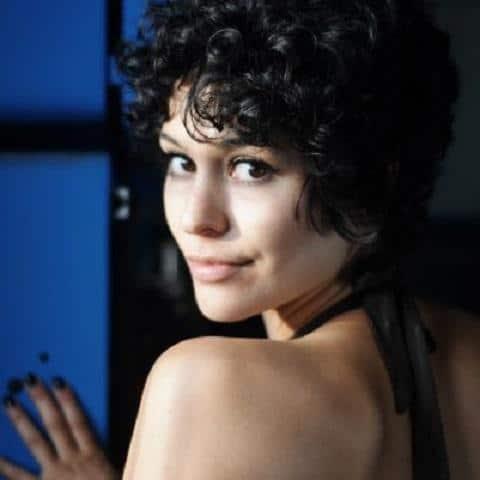 Tangounderviser hos Tangoteket Camila Viancos Holst 2
