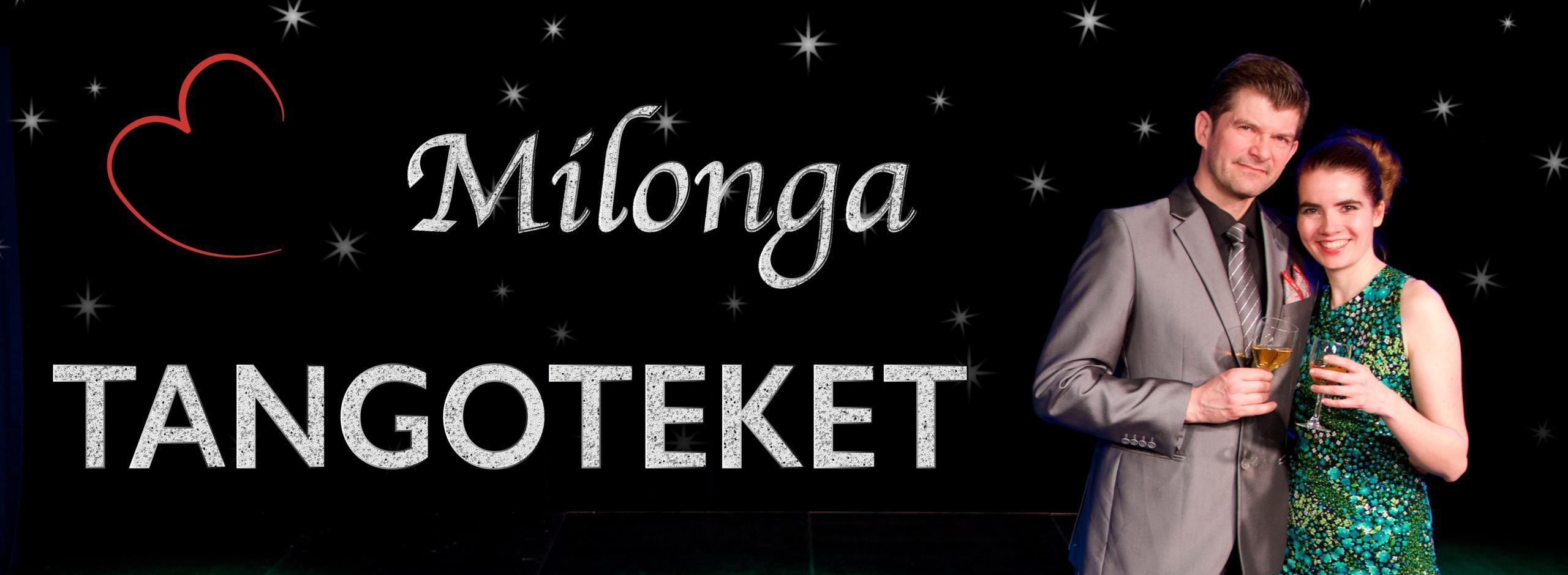 Milonga Tangoteket